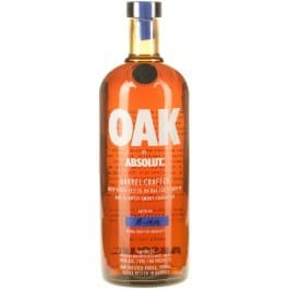 Absolut Oak 40%