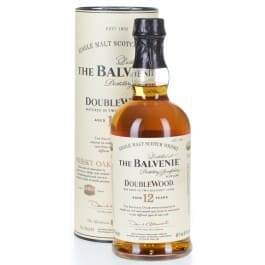 Balvenie 12 Years