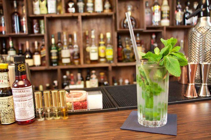 Welcher Rum Fur Welchen Cocktail Banneke