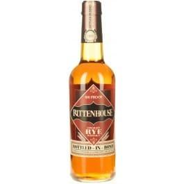 Rittenhouse Kentucky Straight Rye Whiskey