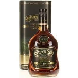 Appleton 12 Years Rare Blend