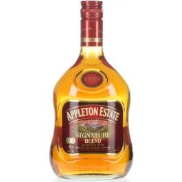 Appleton Signature Blend Rum