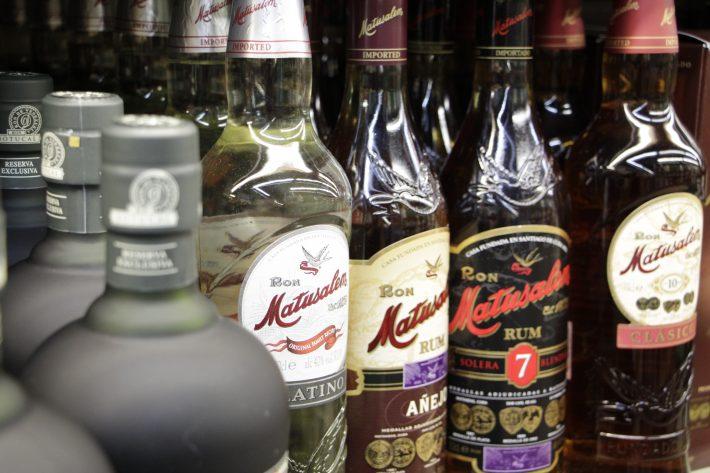 Welchen Rum pur trinken?