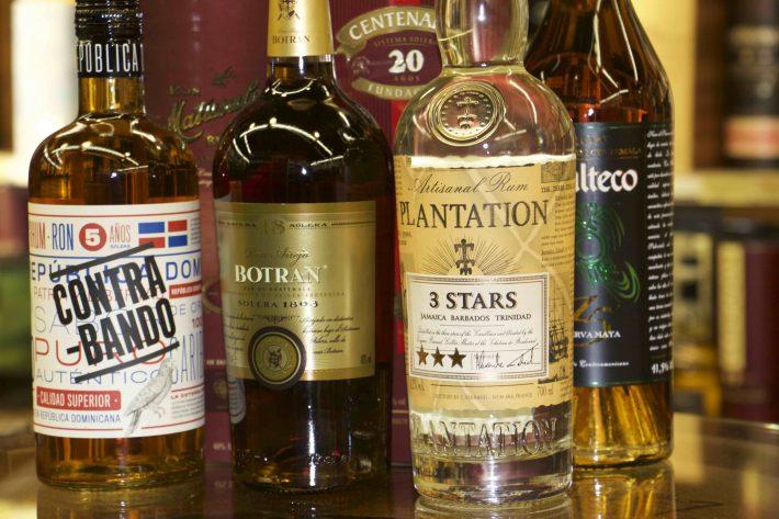 Rum bis 40€