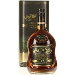 Appleton 12 Years Rare Blend