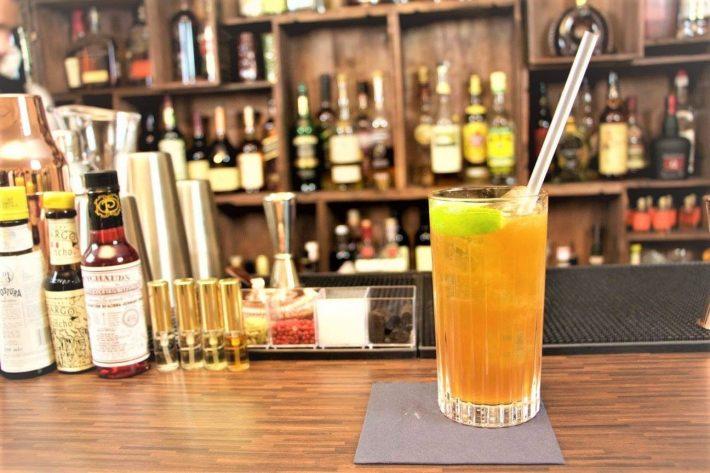 Top 10 Cocktails Mit Braunem Rum Banneke