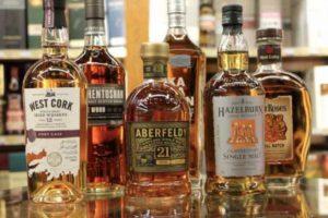 Whiskys für Frauen