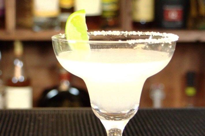 Tequila für Margarita Cocktail