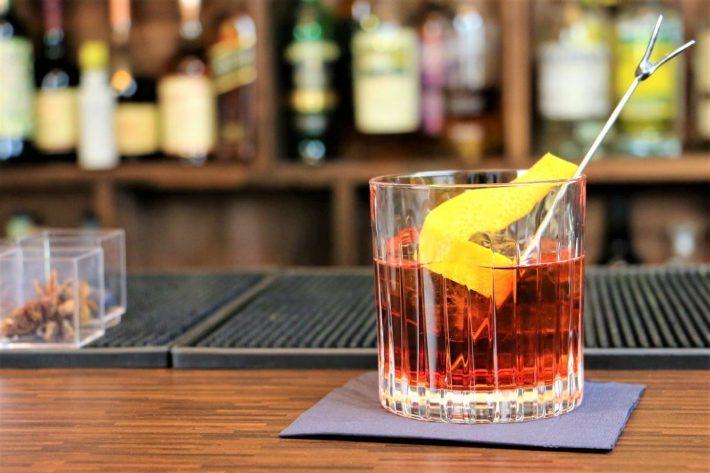 5 einfache cocktails mit wermut banneke. Black Bedroom Furniture Sets. Home Design Ideas