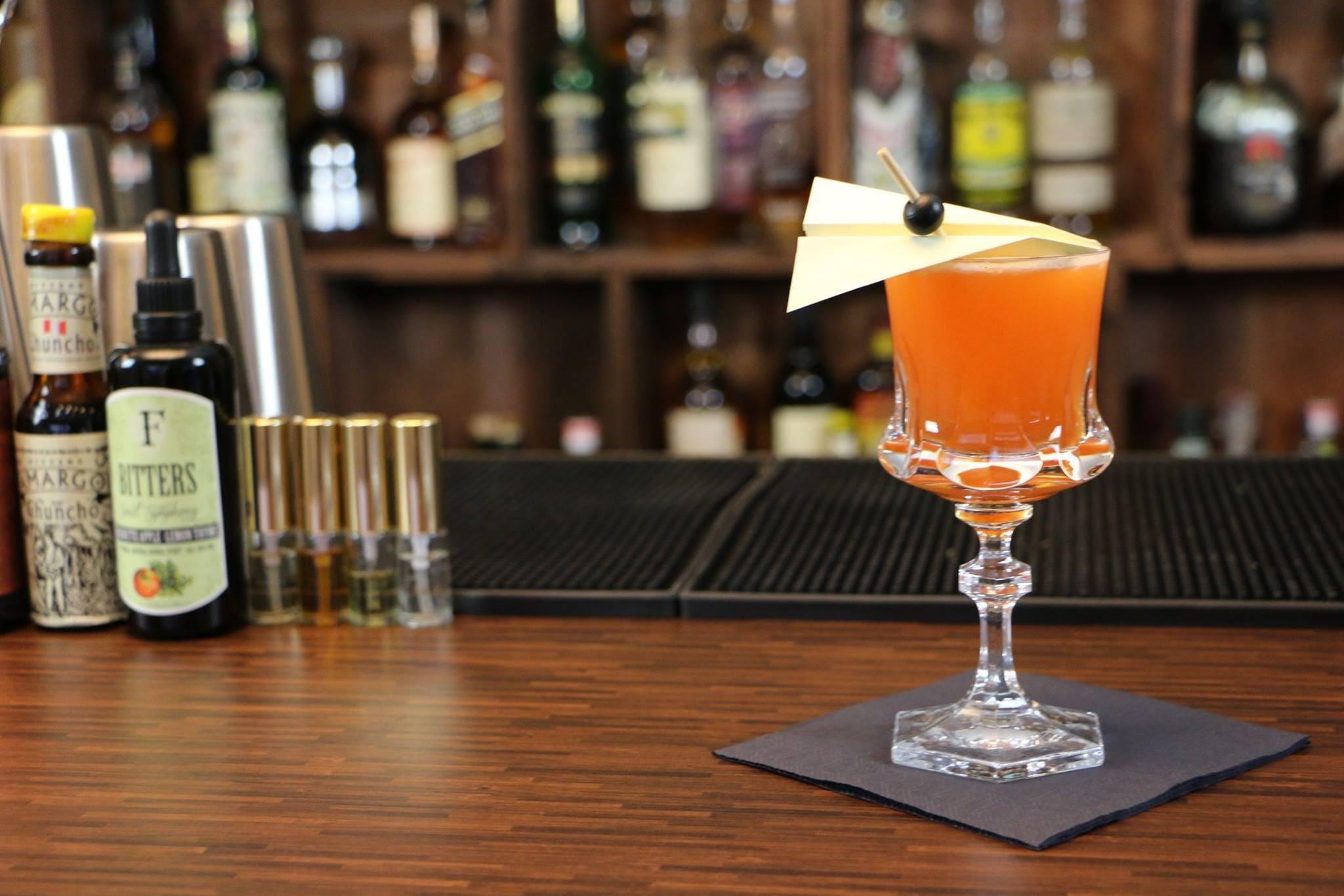 Großartig Longdrinks Klassiker Referenz Von 5 Tolle Bourbon Cocktails Für Den Herbst