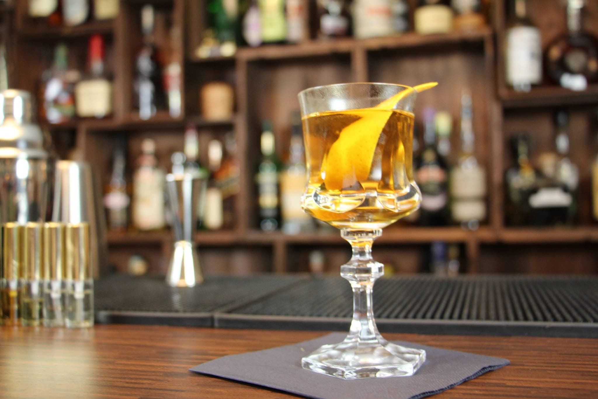 Die 5 besten Brandy Cocktails- zeitlos und elegant! - Banneke