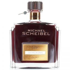 Scheibel Alte Zeit Cherry-Brandy
