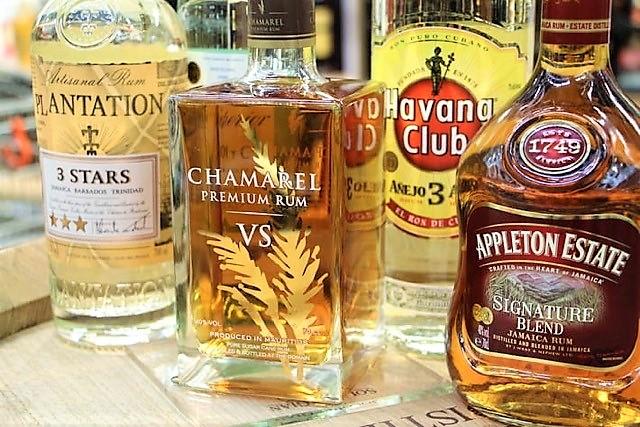 Cocktails mit Rum - 7 Empfehlungen für den Sommer
