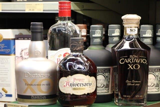 Guter Rum – 4 Top-Marken aus Südamerika