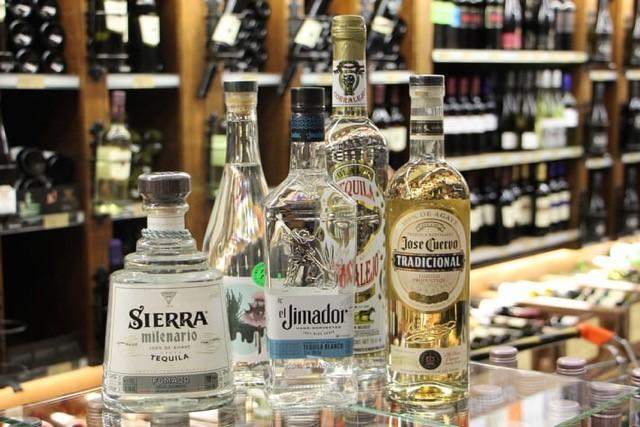 Bester Tequila für Tequila Cocktails