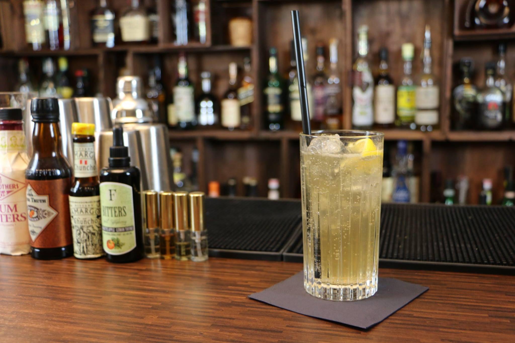 Cocktails Archive - Banneke