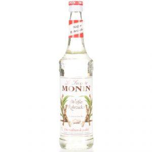 Monin-Rohrzucker-Sirup