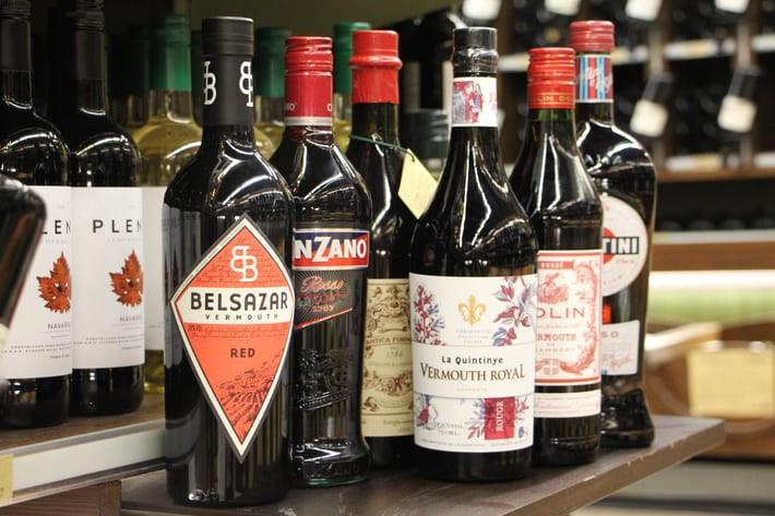 Roter Wermut im Trend – 7 Topmarken und -produkte
