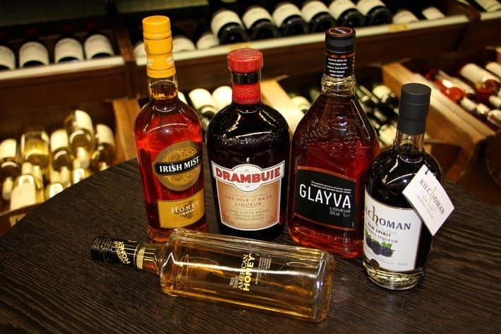 Whisky Likör