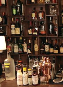 Cocktail Zubehör