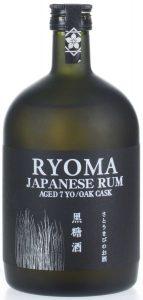 Ryoma_Japanese_Rum