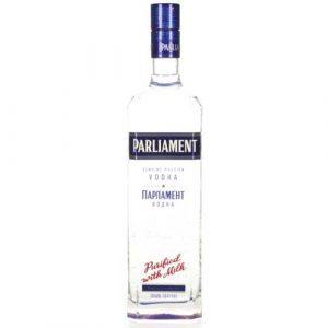 Parliament_Vodka