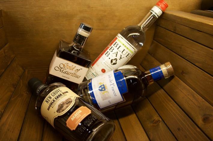 Rum_Mauritius