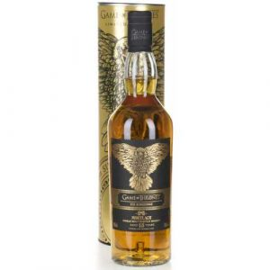 Game of Thrones Whisky Mortlach Six Kingdoms 15 Years