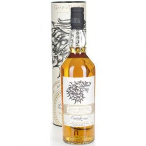 Game of Thrones Whisky Dalwhinnie House Stark