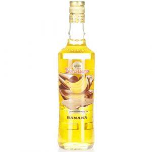 Bora Bora Banana Liqueur
