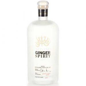 Nonino Ginger Spirit