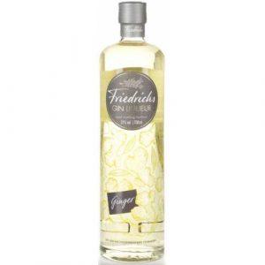Friedrich's Gin Liqueur Ginger
