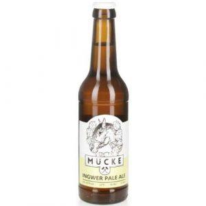 Mücke Ingwer Pale Ale