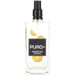 Puro+ Waiting for the Sun Gin Spray