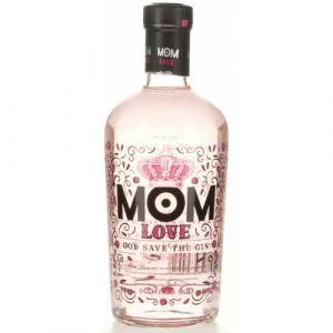 Mom Love Pink Gin