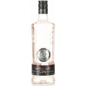 Puerto de Indias Gin Strawberry