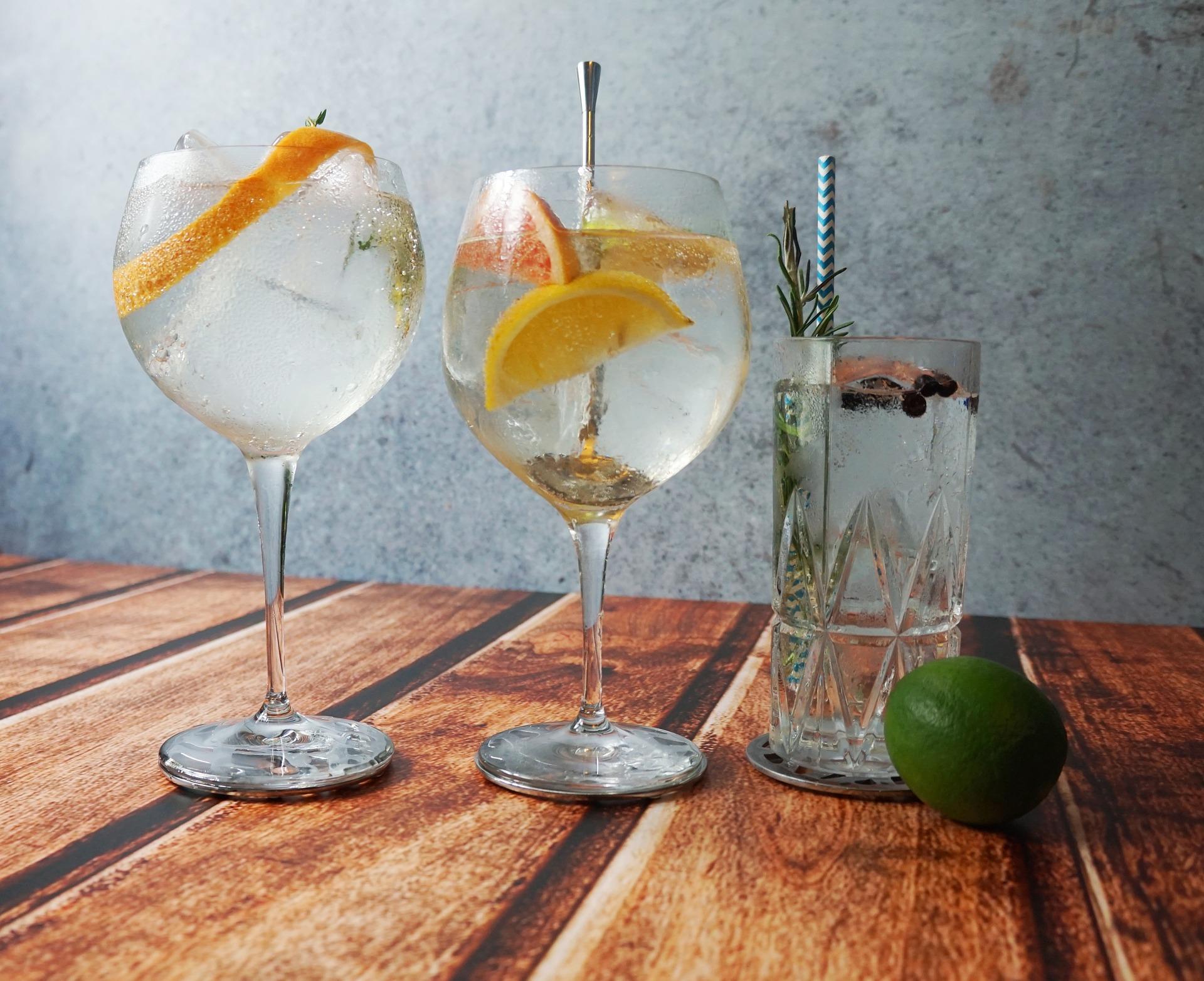 Gin aus Spanien