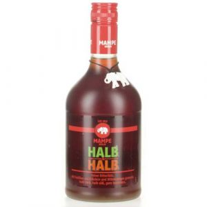 Mampe Halb & Halb