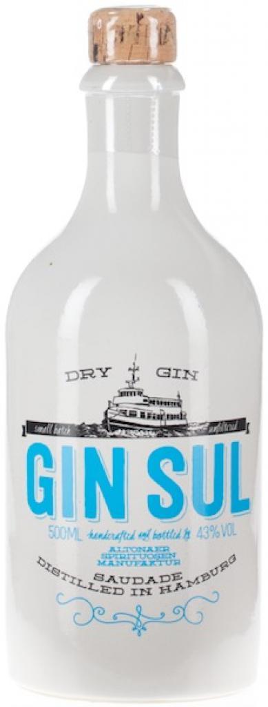 Gin Sul 43% 0.50