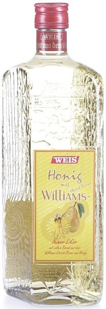 Weis Honig Williams